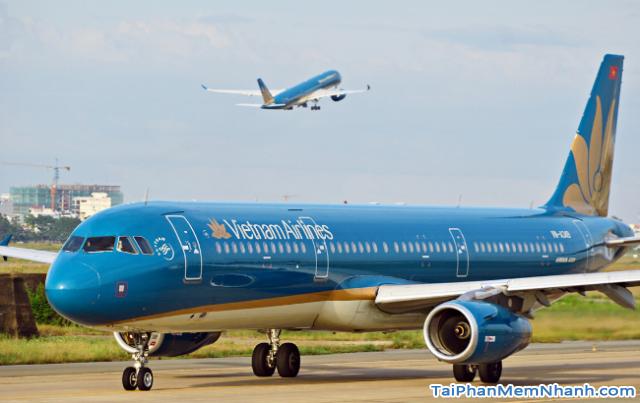 Hướng dẫn đặt vé máy bay online trên trang web Vietnam Airlines + Hình 2
