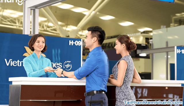 Hướng dẫn đặt vé máy bay online trên trang web Vietnam Airlines + Hình 22
