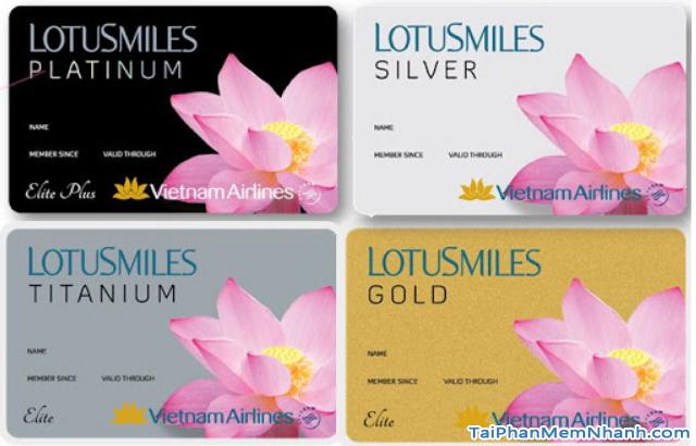 Đăng ký tài khoản Bông Sen Vàng trên web Vietnam Airlines + Hình 3