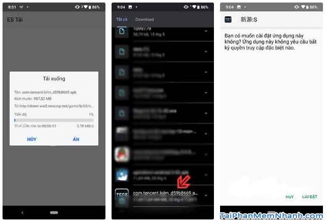 Tải Liên Minh Huyền Thoại: Tốc Chiến cho iOS, Android + Hình 6