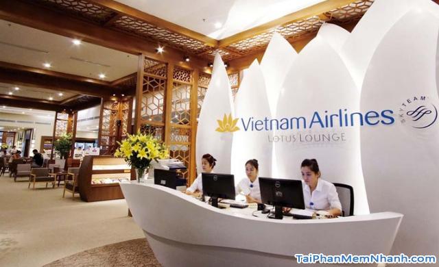 Hướng dẫn lấy thưởng dặm Bông Sen Vàng VietNam Airlines + Hình 3