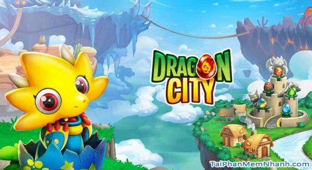 Hướng dẫn tải cài đặt game Dragon City cho máy tính + Hình 2