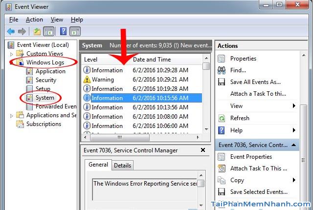Kiểm tra xem ai đã xâm nhập máy tính Windows của bạn + Hình 3