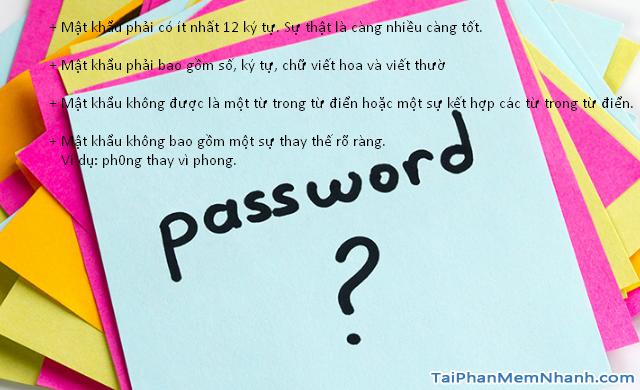 Những sai lầm thường mắc phải khi bảo mật internet + Hình 4