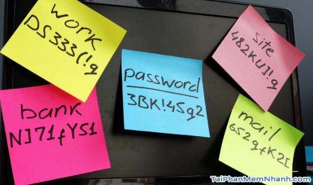 Những sai lầm thường mắc phải khi bảo mật internet + Hình 5