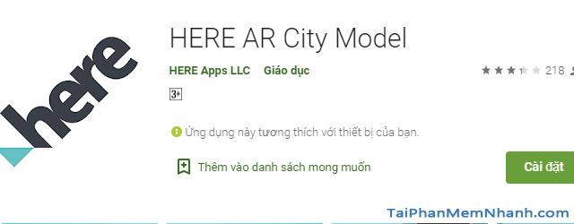 TOP 5 ứng dụng bản đồ thay thế Google Maps nên thử + Hình 2
