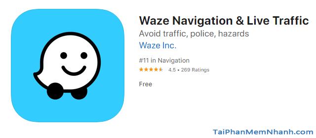TOP 5 ứng dụng bản đồ thay thế Google Maps nên thử + Hình 9