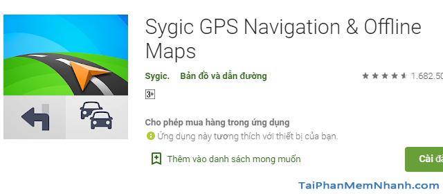 TOP 5 ứng dụng bản đồ thay thế Google Maps nên thử + Hình 10