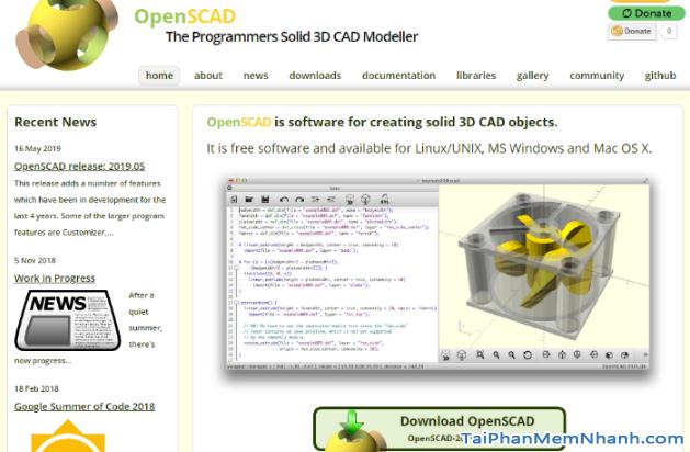 TOP 10 phần mềm thiết kế CAD miễn phí trên Windows 10 + Hình 3