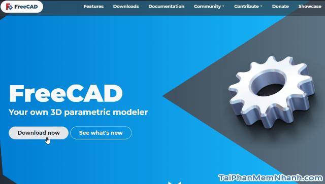 TOP 10 phần mềm thiết kế CAD miễn phí trên Windows 10 + Hình 4