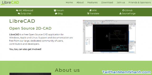 TOP 10 phần mềm thiết kế CAD miễn phí trên Windows 10 + Hình 9