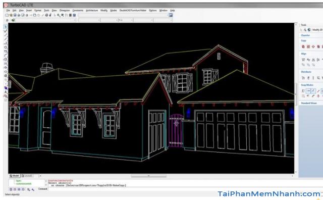 TOP 10 phần mềm thiết kế CAD miễn phí trên Windows 10 + Hình 14