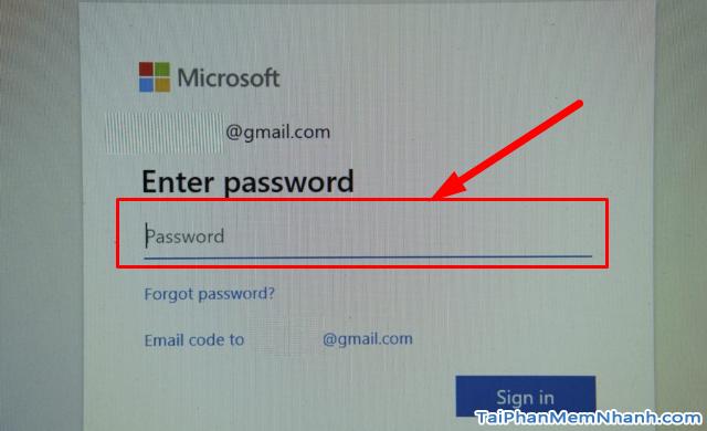 Ba cách đặt lại mã PIN trên Windows 10 khi bị quên + Hình 3