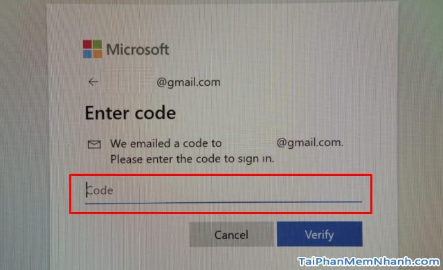 Ba cách đặt lại mã PIN trên Windows 10 khi bị quên + Hình 4