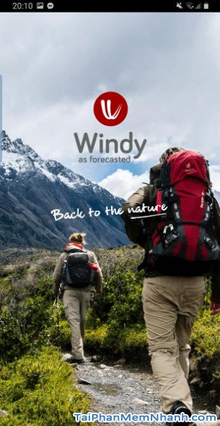 Tải Windy cho Android - Ứng dụng theo dõi bão thời gian thực + Hình 17