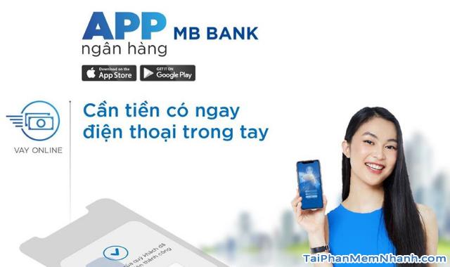 Tải MBBank - Ứng dụng Ngân hàng quân đội cho điện thoại iOS + Hình 5