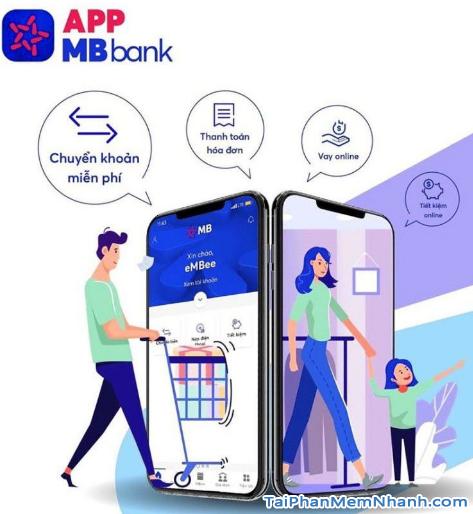 Tải MBBank - Ứng dụng Ngân hàng quân đội cho điện thoại iOS + Hình 7