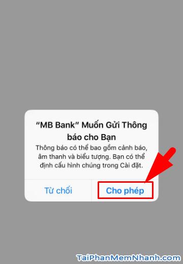 Tải MBBank - Ứng dụng Ngân hàng quân đội cho điện thoại iOS + Hình 18