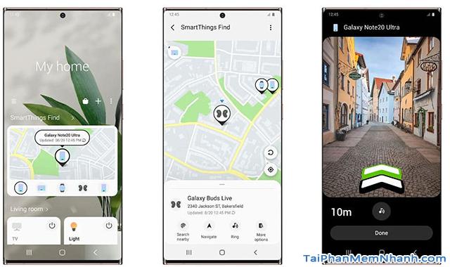 Cách tìm điện thoại Samsung bị mất khi không có internet + Hình 2