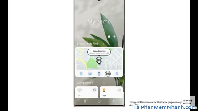 Cách tìm điện thoại Samsung bị mất khi không có internet + Hình 3