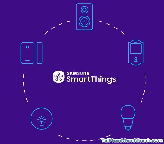Hướng dẫn cách cài đặt Samsung SmartThings Wifi + Hình 4