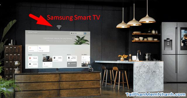 Hướng dẫn cách cài đặt Samsung SmartThings Wifi + Hình 5