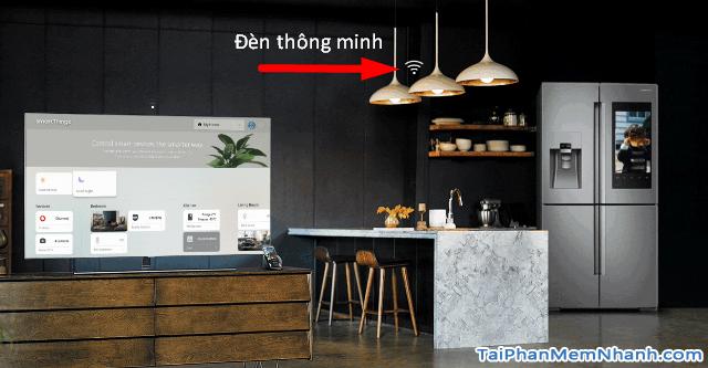 Hướng dẫn cách cài đặt Samsung SmartThings Wifi + Hình 6