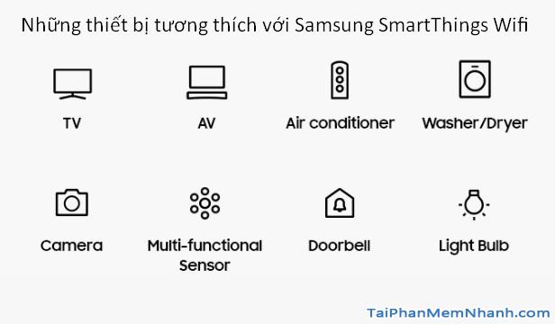 Hướng dẫn cách cài đặt Samsung SmartThings Wifi + Hình 8