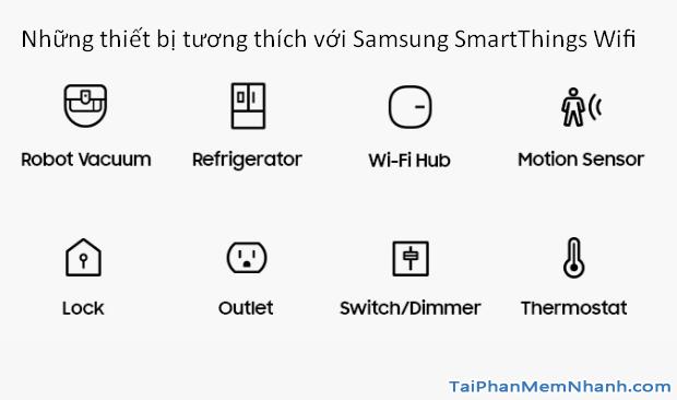 Hướng dẫn cách cài đặt Samsung SmartThings Wifi + Hình 9