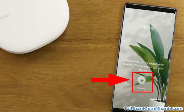 Hướng dẫn cách cài đặt Samsung SmartThings Wifi + Hình 14
