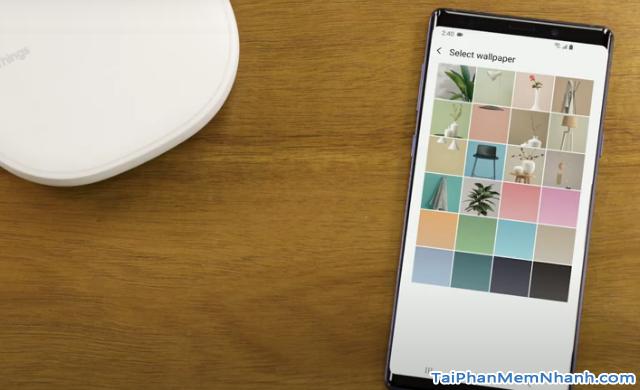 Hướng dẫn cách cài đặt Samsung SmartThings Wifi + Hình 18
