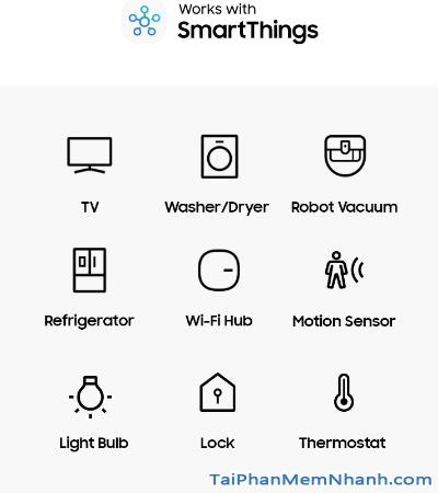 Hướng dẫn tải cài đặt SmartThings cho PC Windows + Hình 4