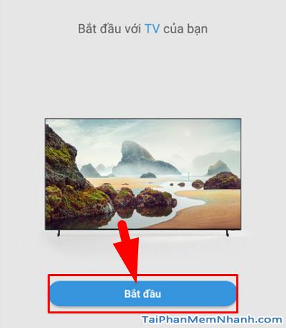 Điều khiển Samsung Smart TV bằng App SmartThings trên mobile + Hình 10