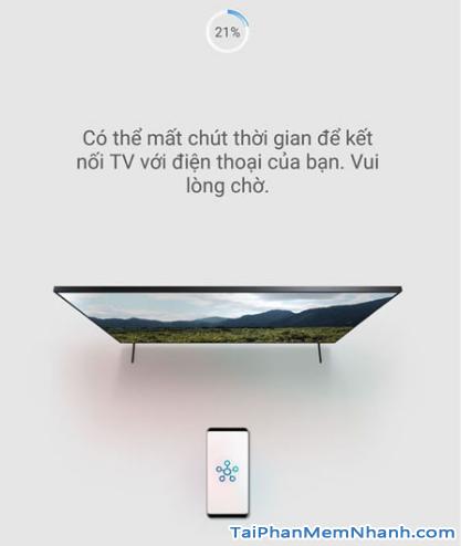 Điều khiển Samsung Smart TV bằng App SmartThings trên mobile + Hình 13