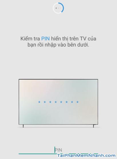 Điều khiển Samsung Smart TV bằng App SmartThings trên mobile + Hình 15