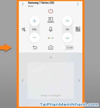 Điều khiển Samsung Smart TV bằng App SmartThings trên mobile + Hình 16