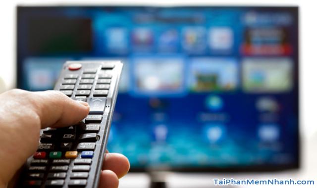 Cách kết nối Chuột/Bàn phím không dây với Smart TV Samsung + Hình 3