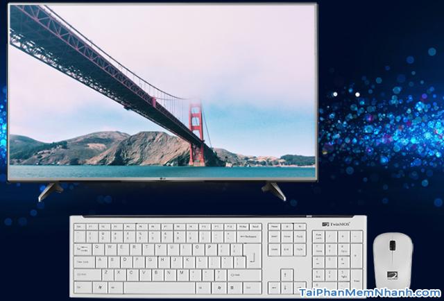 Cách kết nối Chuột/Bàn phím không dây với Smart TV Samsung + Hình 4
