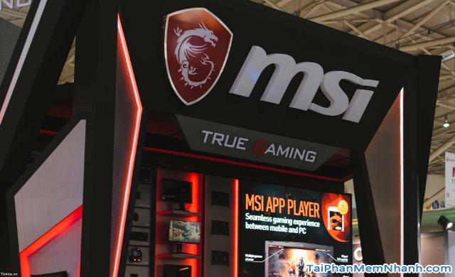 Tải cài đặt MSI App Player chơi Liên Minh: Tốc Chiến trên PC + Hình 6