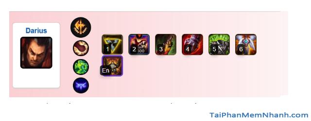 Tốc Chiến Mobile: 10 tướng đi Baron Lane mạnh nhất game + Hình 8