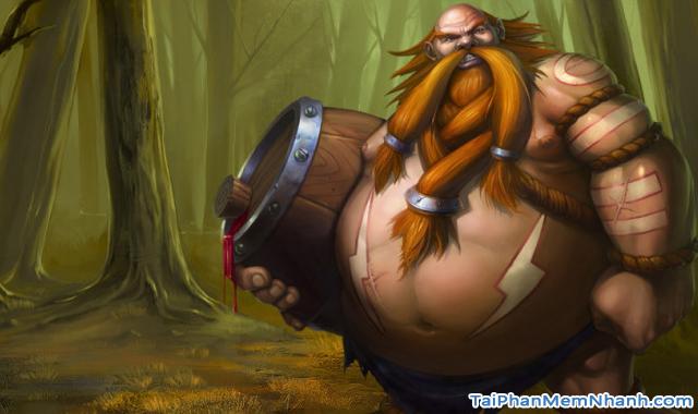Tốc Chiến Mobile: TOP 10 tướng đi Rừng mạnh nhất game + Hình 19