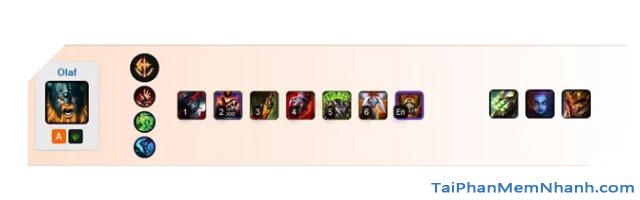 Tốc Chiến Mobile: TOP 10 tướng đi Rừng mạnh nhất game + Hình 28
