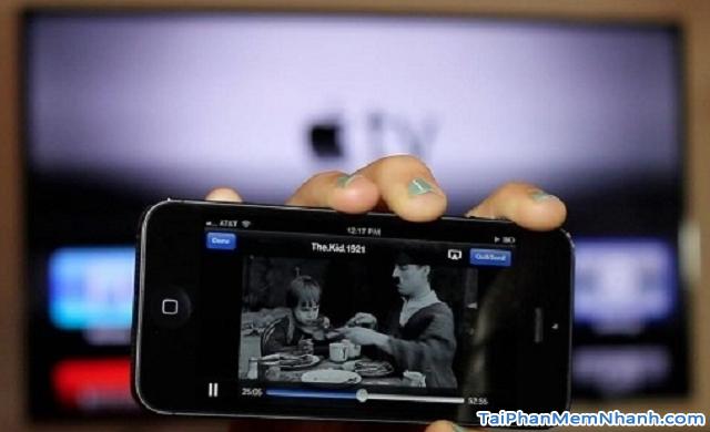 Cách kết nối Smartphone với Smart TV qua Bluetooth để phát nhạc + Hình 6
