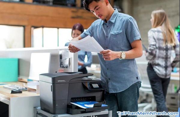 Hướng dẫn cách chọn mua máy in phù hợp với nhu cầu in ấn + Hình 9
