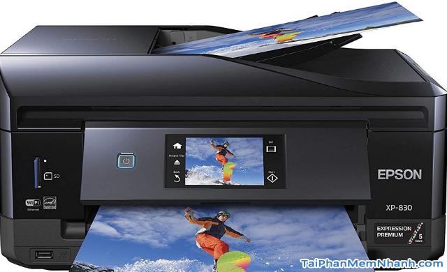 Hướng dẫn cách chọn mua máy in phù hợp với nhu cầu in ấn + Hình 10
