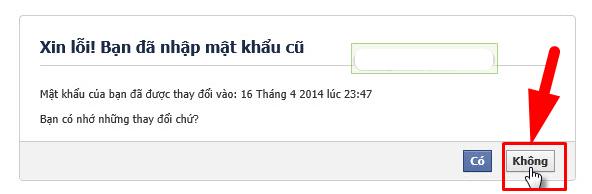 Cách lấy lại mật khẩu Facebook bằng CMT, CCCD 2021 + Hình 11