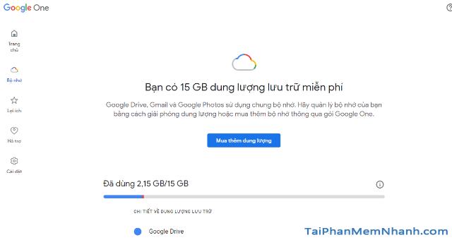 Nên làm gì khi ứng dụng Google Photos không còn miễn phí ? + Hình 3