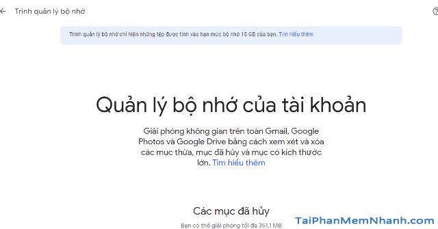 Nên làm gì khi ứng dụng Google Photos không còn miễn phí ? + Hình 4