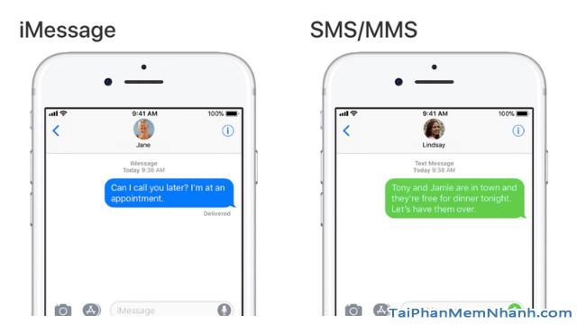 13 Tính năng của iMessage trên iPhone bạn nên biết + Hình 2