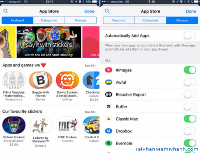 13 Tính năng của iMessage trên iPhone bạn nên biết + Hình 7
